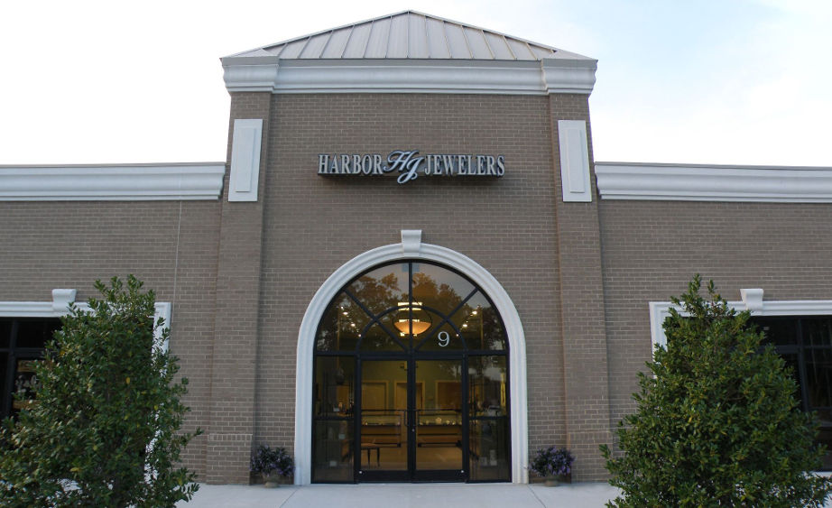 Harbor Jewelers Store Front
